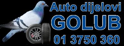 Auto dijelovi GOLUB